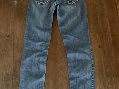 Miss Chic Studded Jeans Size 1
