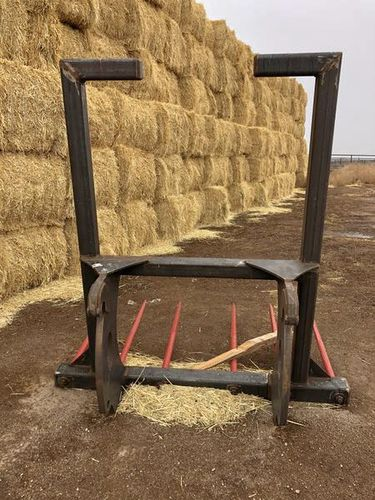 Bale Forks Fit Volvo  for sale in Beryl , UT