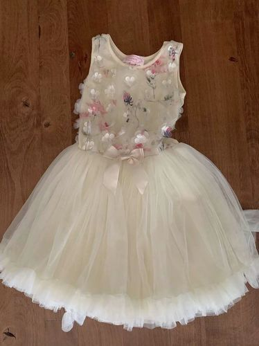 Beautiful Fancy Dress Popatu 6X/7 for sale in Herriman , UT