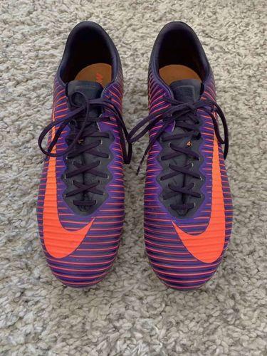 Nike Mercurial Vapor XI FG Size 6.5 for sale in West Jordan , UT