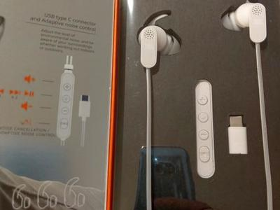 USB-C JBL Headphones