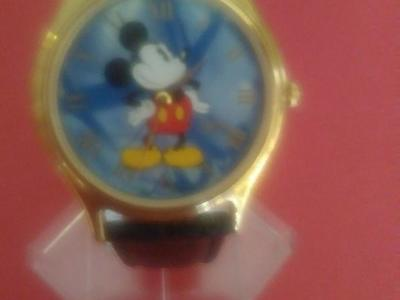 "DISNEY WATCH ""ON SALE"""