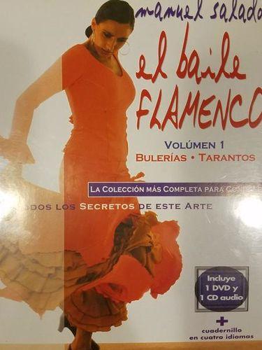 El baile flamenco beginning/intermediate  for sale in Millcreek , UT