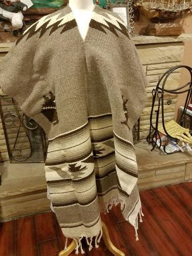 Mexican Jorongo (poncho) for sale in Millcreek , UT