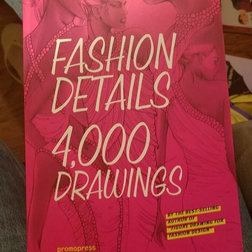 Fashion details 4,000 drawings  for sale in Millcreek , UT