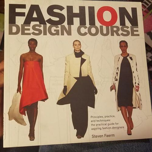Fashion design course for sale in Millcreek , UT