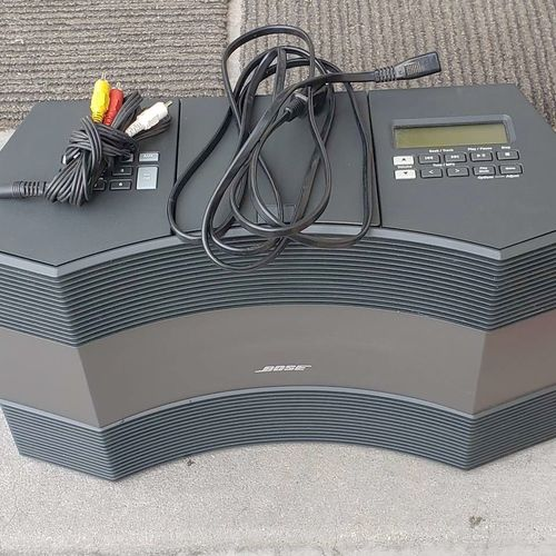 Bose Music System II with case  for sale in Tooele , UT