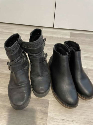 Size 5 Boots for sale in South Weber , UT