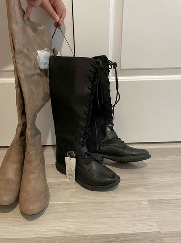 New Size 6 Boots for sale in South Weber , UT