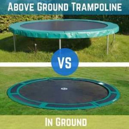 In Ground Trampoline  for sale in Lindon , UT