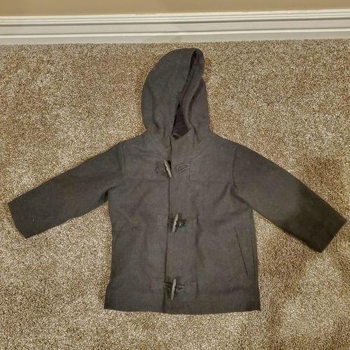 Boys Old Navy Wool Pea Coat 2T for sale in Herriman , UT