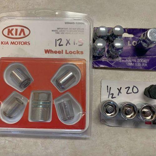 Wheel Locks for sale in West Point , UT