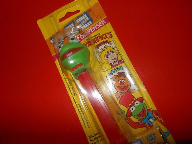 Kermit the Frog PEZ dispenser for sale in West Valley City , UT