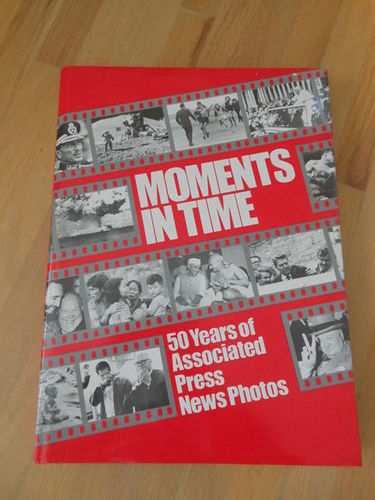 Moments in Time: 50 Years of Associated Press News for sale in West Valley City , UT