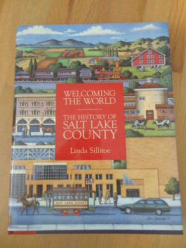The History of Salt Lake County 1996 for sale in West Valley City , UT