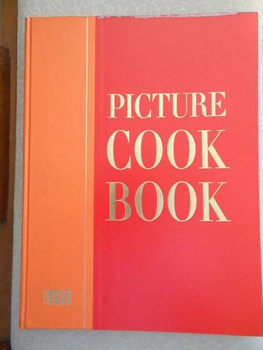 Picture Cook Book for sale in West Valley City , UT