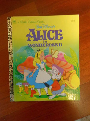 Alice in Wonderland for sale in West Valley City , UT