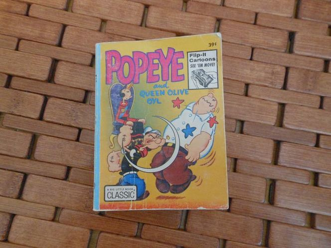 Popeye for sale in West Valley City , UT