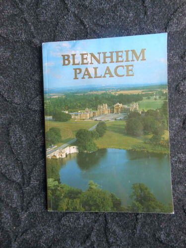 Blenheim Palace Book for sale in West Valley City , UT