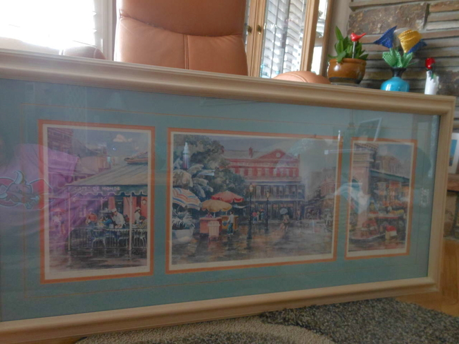 New Orleans Art for sale in West Valley City , UT