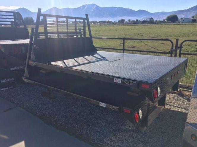 New Flat Bed Temco Steel Flatbed for sale in Spanish Fork , UT