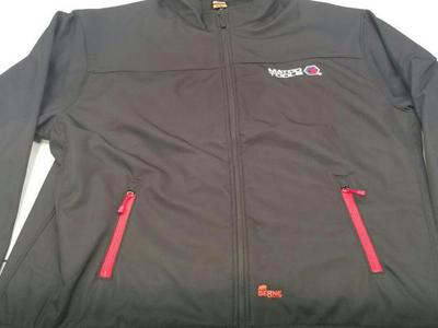 Bern limited edition Matco jacket xxl 2xl