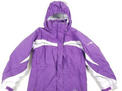 Columbia 3in1 Vertex Girls 10/12 Coat Ski Snowboar