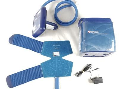 Breg Polar Care Cube Cold Therapy System w/Pad