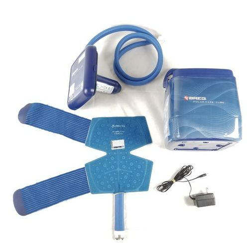 Breg Polar Care Cube Cold Therapy System w/Pad for sale in Logan , UT