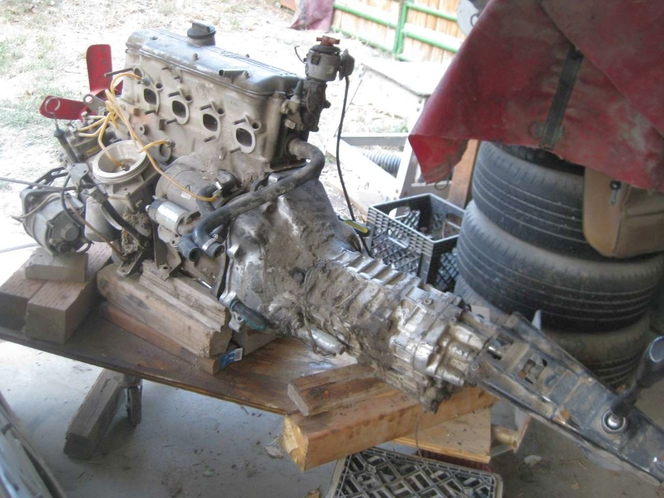 wanted BMW 2002 2002tii engine 1600 to 2000 for sale in South Jordan , UT