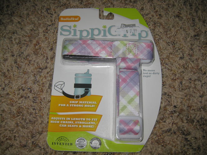 New in Package, Sippigrip by Booginhead, I have  diff styles for sale in Saratoga Springs , UT