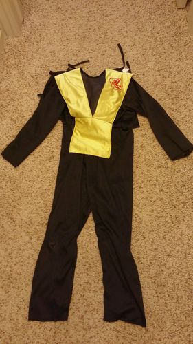 Halloween Ninja Costume for sale in Saratoga Springs , UT