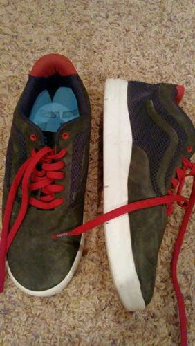Vans Shoes Size 6.5 Like New for sale in Saratoga Springs , UT