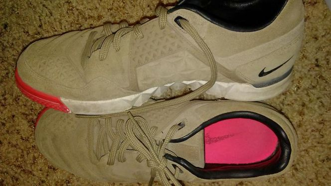 Nike Brown Shoes Size 7 for sale in Saratoga Springs , UT