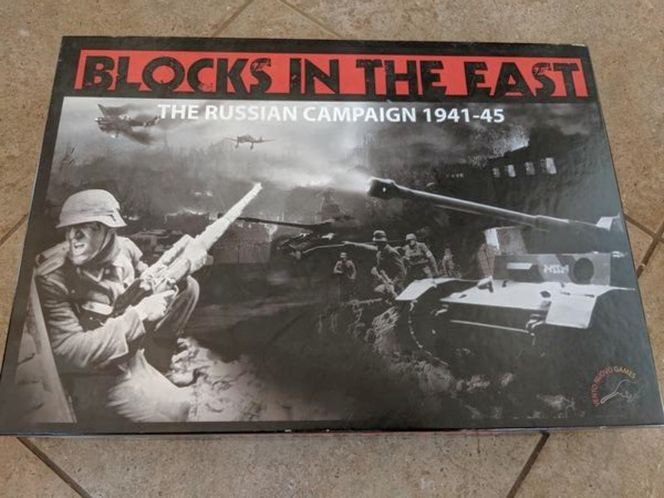 Vento Nuov War game Blocks in the East - The Russia for sale in Saratoga Springs , UT