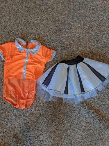 Dance halloween costume for sale in Saratoga Springs , UT
