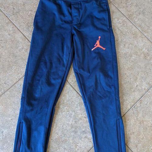 Jordan boys pants medium 10 12 for sale in Saratoga Springs , UT