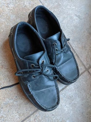 Boys Church dress shoes size 8 for sale in Saratoga Springs , UT