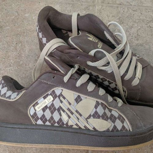 Adidas Master ST 07 Men's Low-top Skateboard Shoes for sale in Saratoga Springs , UT