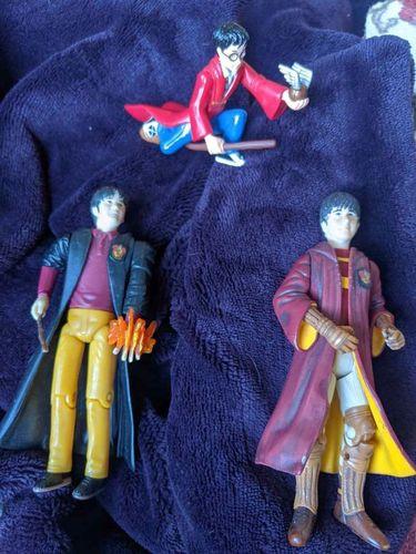 Harry Potter figure for sale in Saratoga Springs , UT
