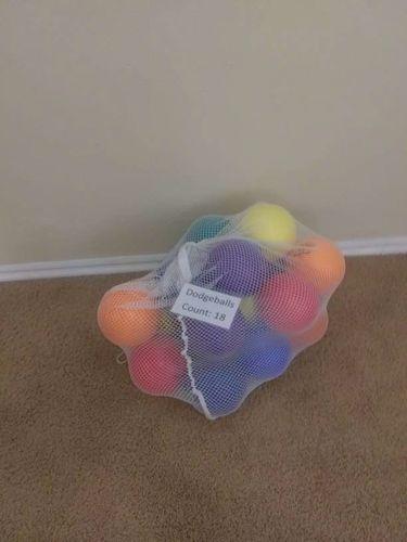 Dodgeball rental for rent in Orem , UT