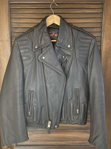 Hand Tailored Custom Leather Jacket for sale in Bountiful , UT