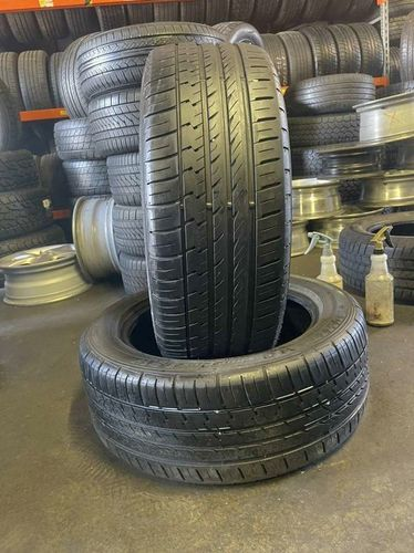 Great used Pair Of SUMITOMO 245/50R18. for sale in Salt Lake City , UT