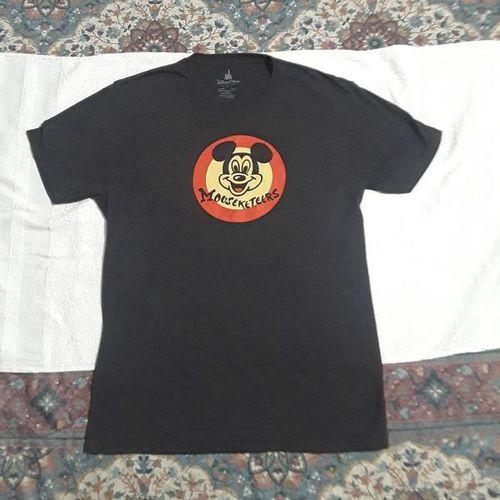Mouseketeer T-shirt for sale in North Salt Lake , UT