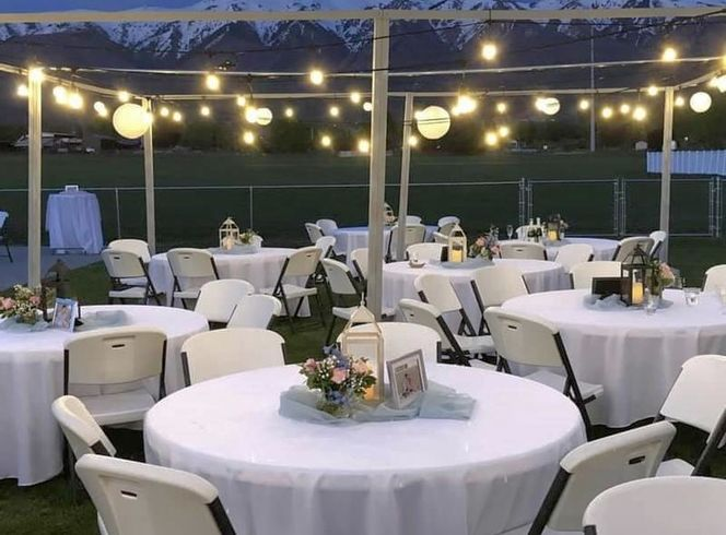 Table and Chair Rental for rent in Roy , UT