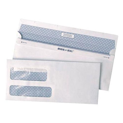 Staples 3-7/8in by 8-7/8in Reveal-n-Seal Envelopes for sale in Orem , UT