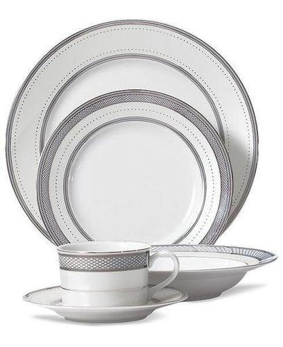 Ralph Lauren Silk Ribbon Dinnerware Set for sale in Orem , UT