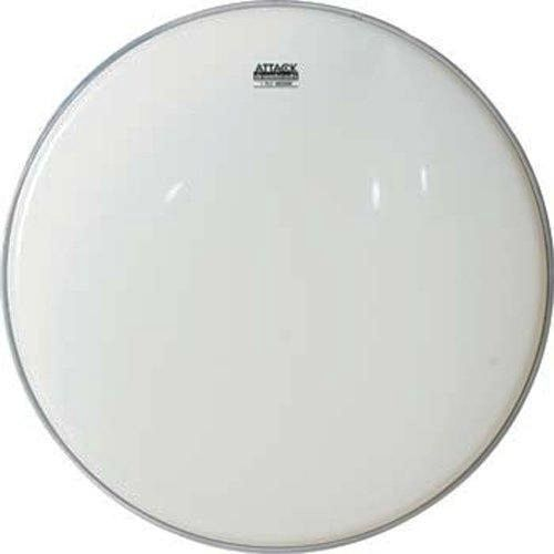 Attack SW26 1-Ply Medium Smooth White Percussion for sale in Orem , UT