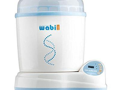 Wabi Steam Sterilizer and Dryer Plus Version