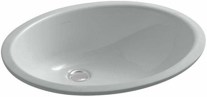 Kohler Caxton K-2210-95 Undercounter Bathroom Sink for sale in Orem , UT